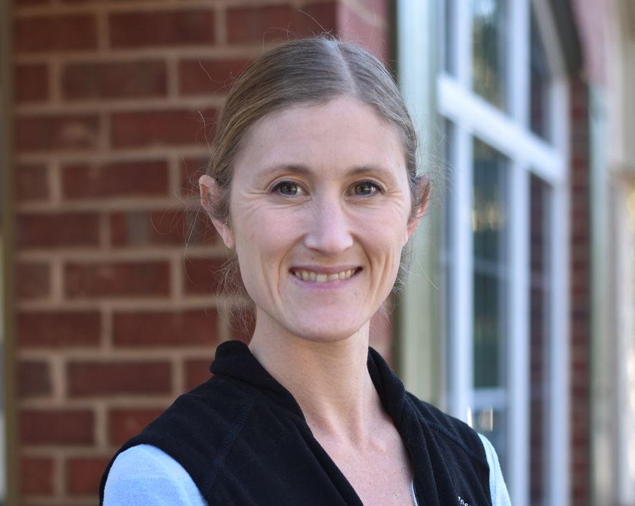 Mrs. Ashley Potocnak , Transitional Kindergarten Teacher