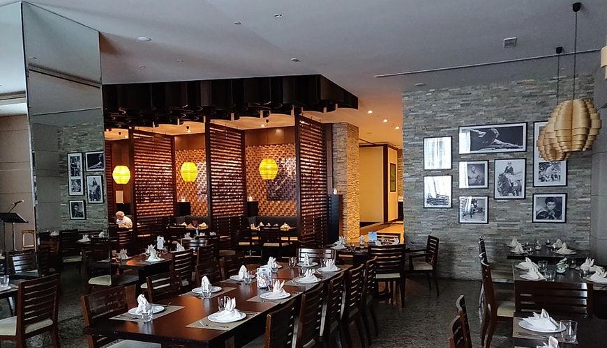 صورة Manila Grill