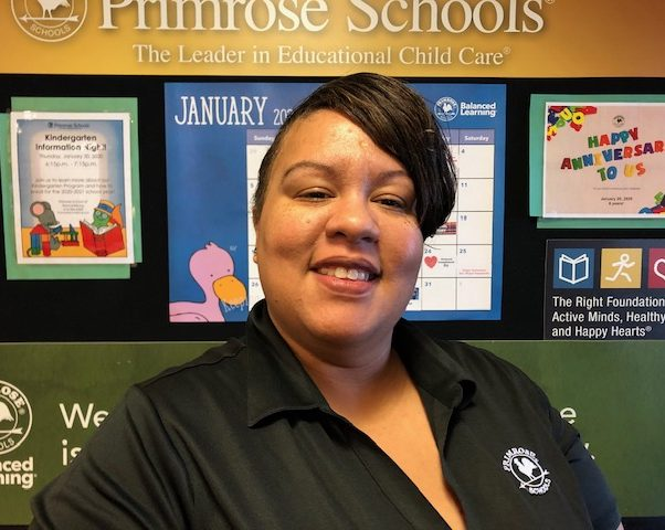 Ms. Dominique Howard , Pre-Kindergarten Teacher