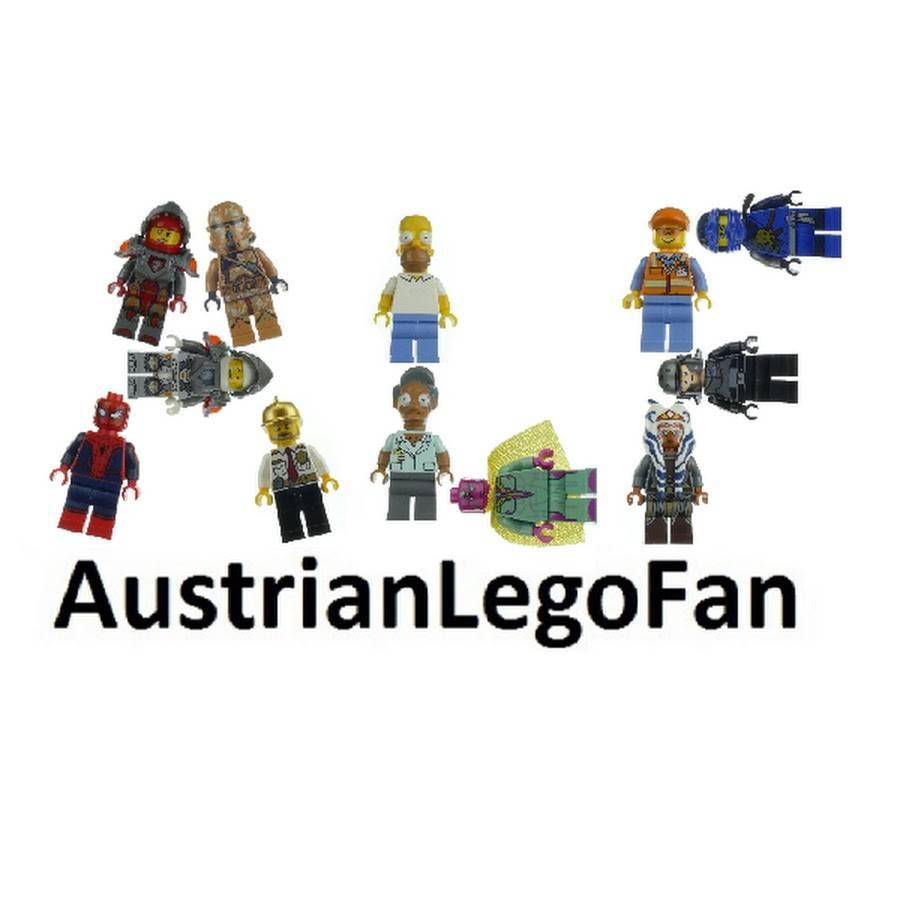 Austrian LEGO Fan