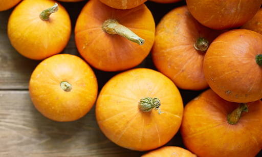 Pumpkin Flesh Extract A rich source of sugars, vitamins, carotenoids, proteins, minerals and amino acids