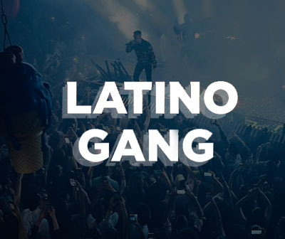 Pacha party Latino Gang tickets, party calendar Pacha club ibiza