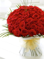 hf Special Red Roses Bouquet