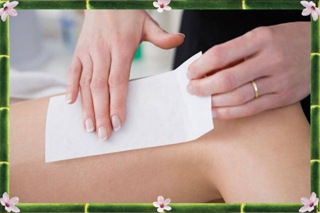 Full Leg Waxing in Hot Springs, AR - Thai-Me Spa