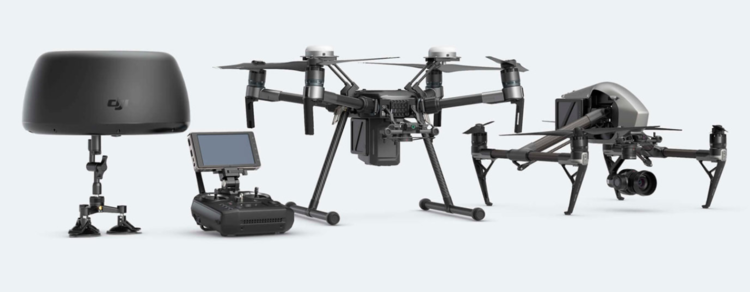 New accessories will help users get the most out of their DJI equipment