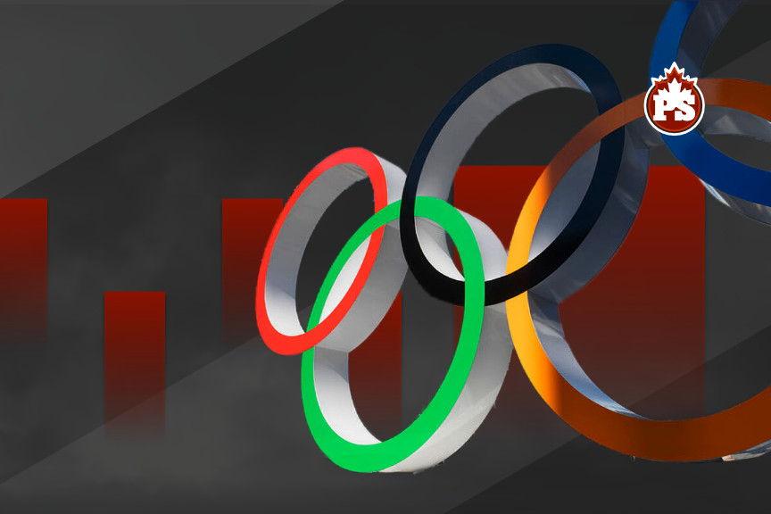 Les paris des Jeux Olympiques