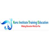 Koru Institute Training Education logo