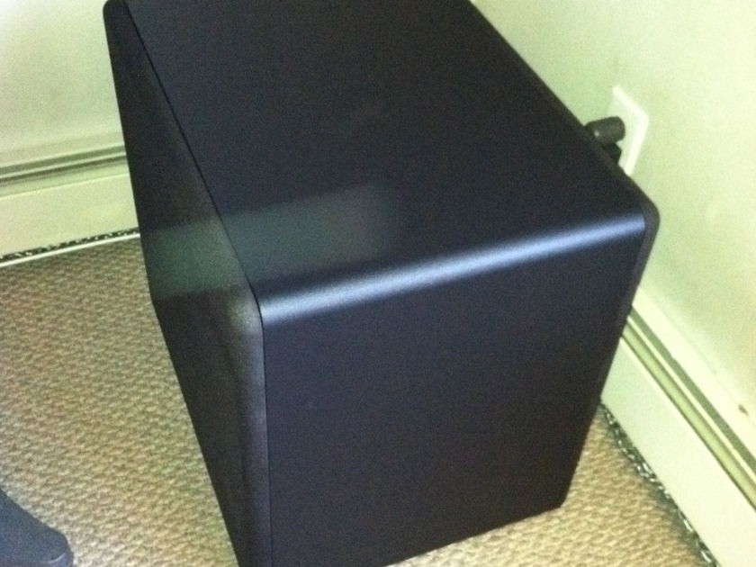 "Epik Empire Dual 15"" Subwoofer"