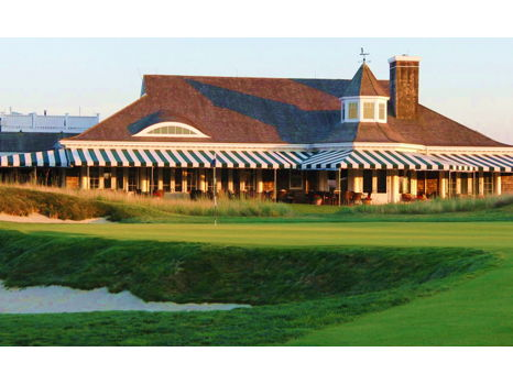 Foursome at Atlantic Golf Club