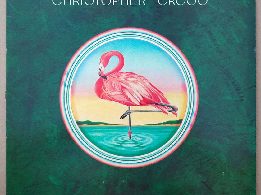 Christopher Cross - - Self Titled / NM