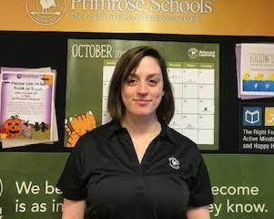 Ms. Emily Kogod , Support Teacher