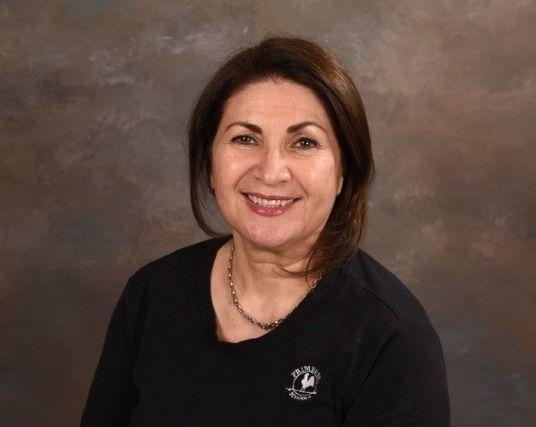 Mrs. Shohreh Taji , Young Infant Teacher