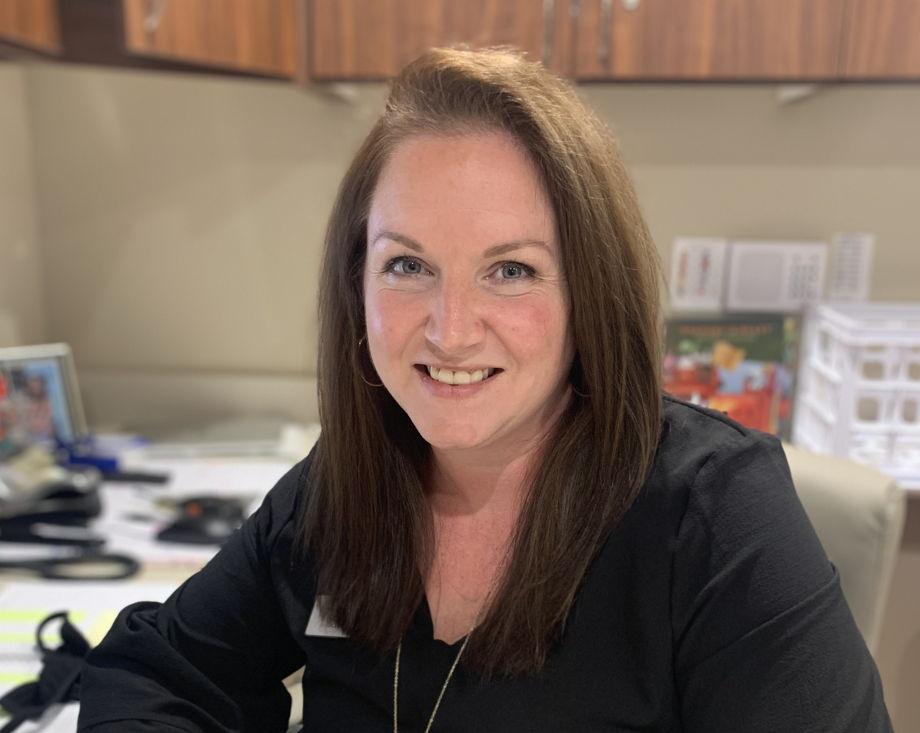 Sabrina Hager , School Director