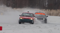NASCC Winter Driving & Ice Race School Jan 12 & 13