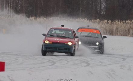 2019 NASCC Ice Race Season Packages
