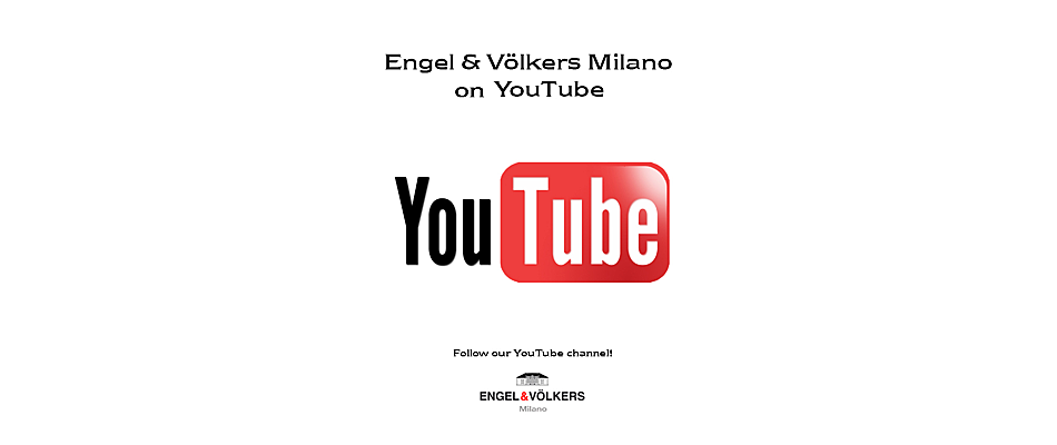 Milano (MI) - Follow our YouTube channel