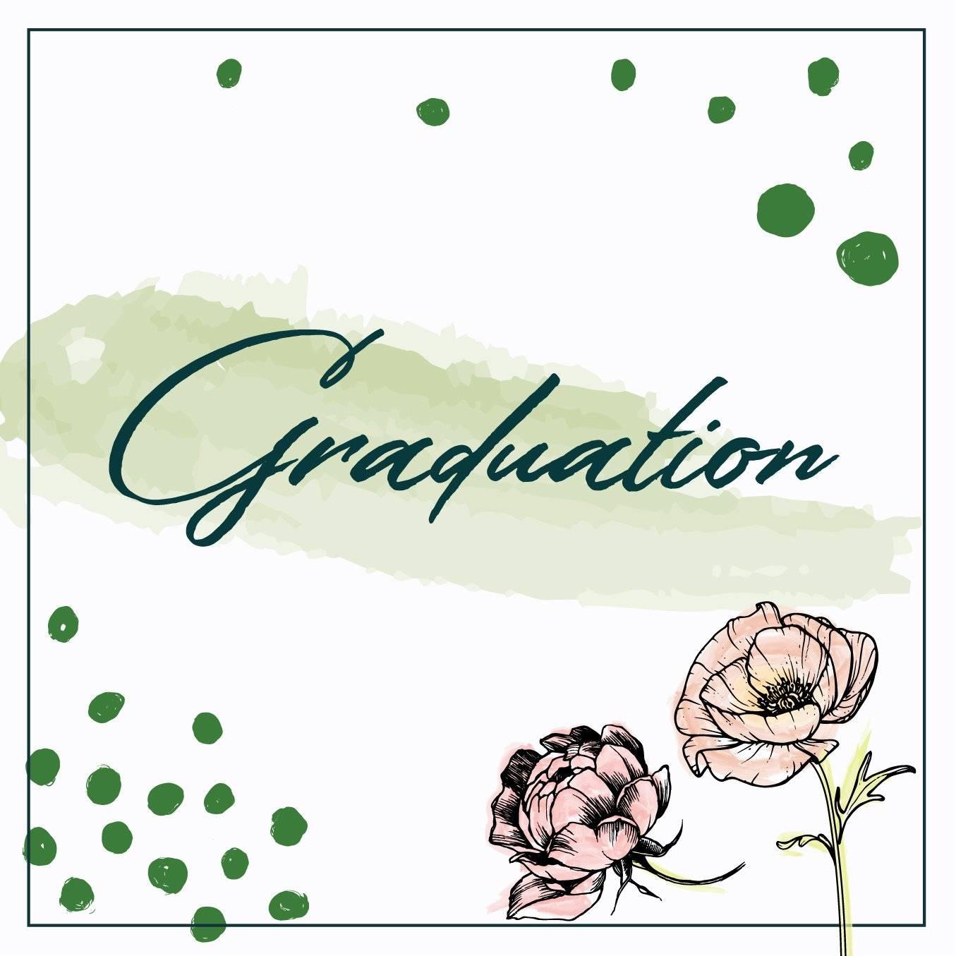 Graduation flower Delivery | Graduation flowers