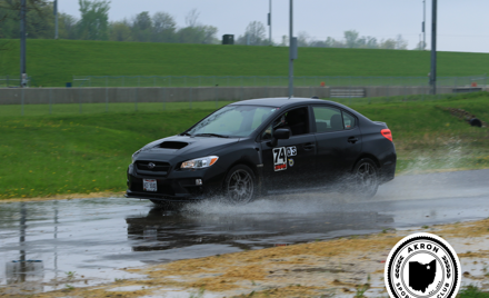 ASCC Autocross: Event 7 Take Two