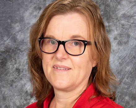 Mrs. Peggy Hurkman , School Resource Teacher