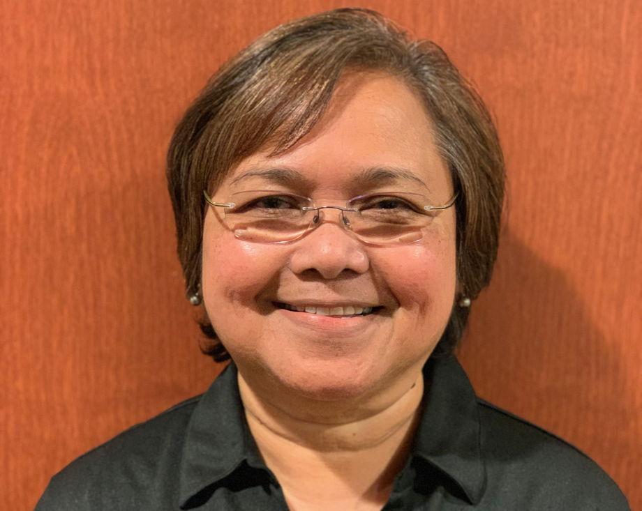 Edna Uriarte , Infant Teacher