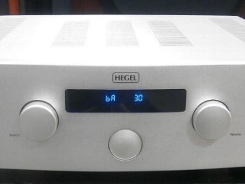 Hegel H-200 Integrated Amplifier