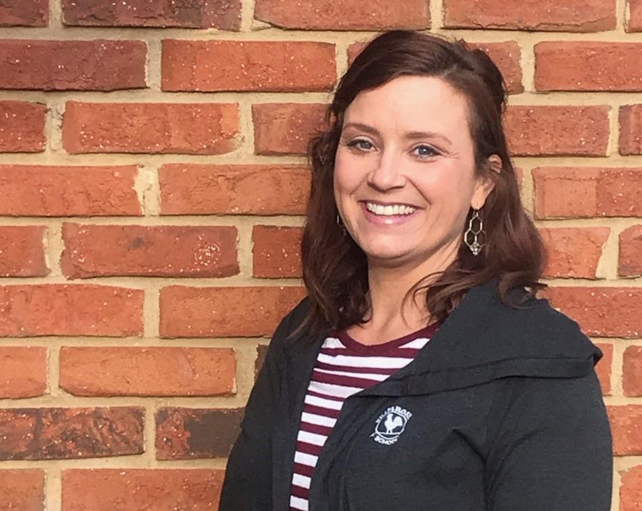 Emily Buffat , Pre-K - Lead Teacher