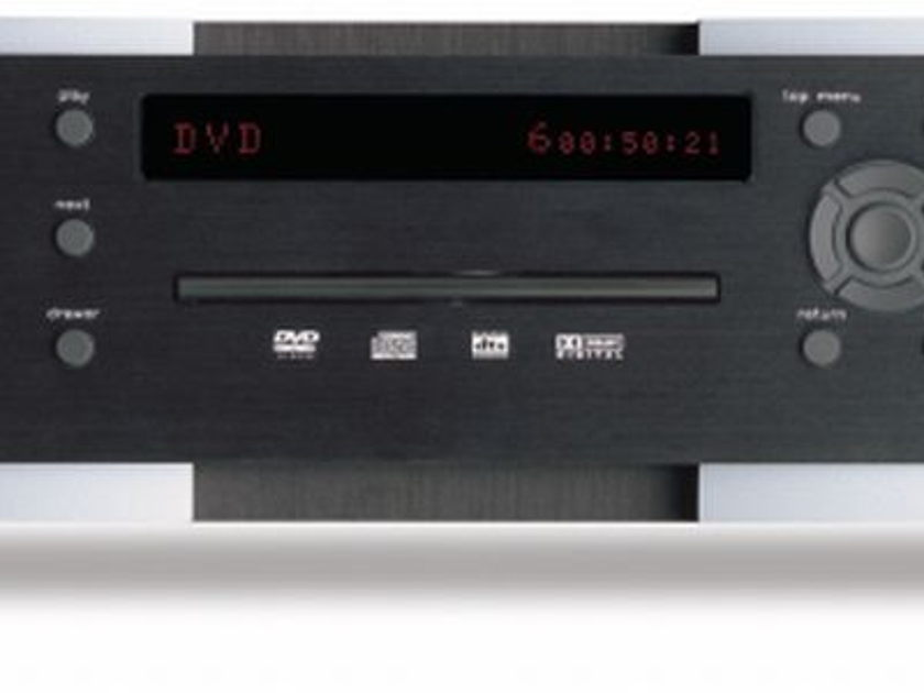 Mark Levinson No 51 Media Player Limited Edition Reference