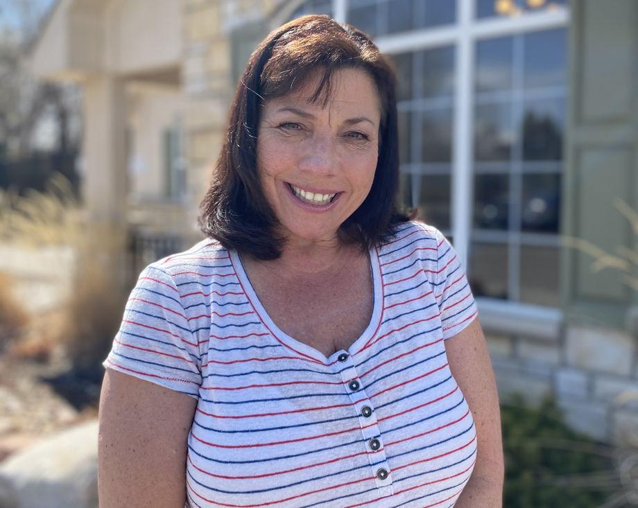 Ms. Kathy , Food Service Teacher