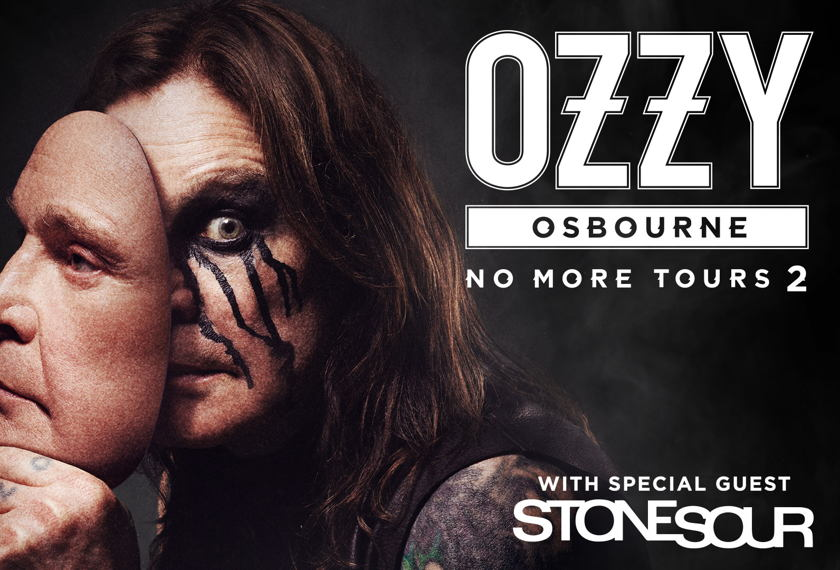 Ozzy Osbourne artwork