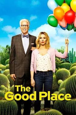 The Good Place's BG