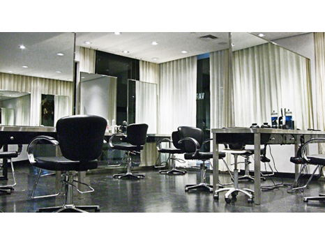 Haircut and Color at Vartali Salon