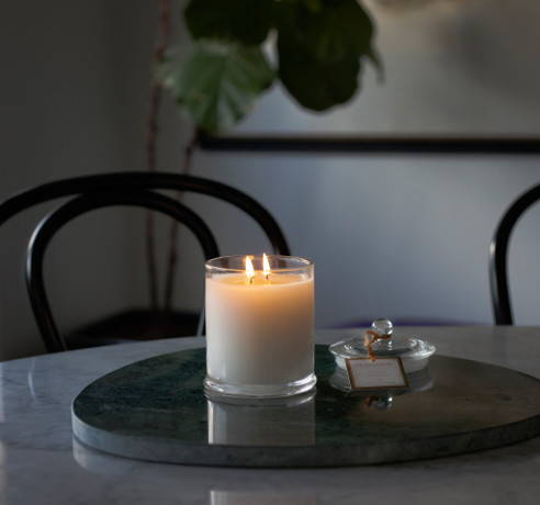 Glasshouse Candles - Double Wick