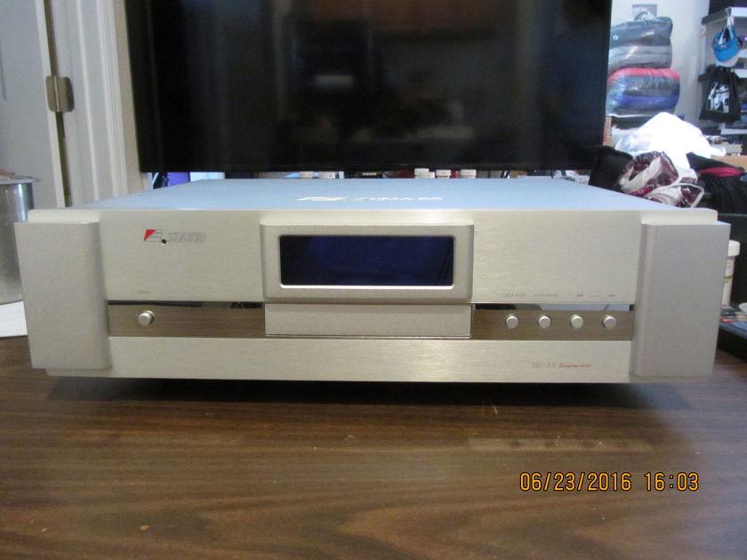 E.soound CD-E5  E. sound CD Player
