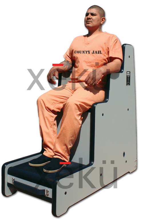xeku boss 2 5-zone body orifice scanner