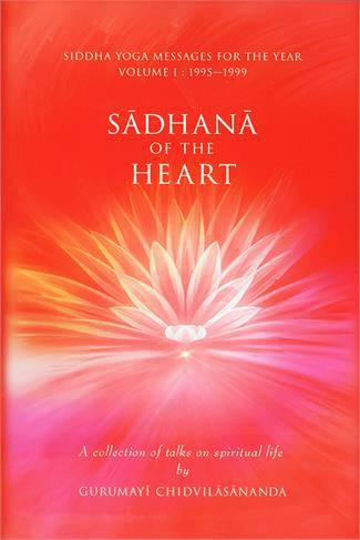 Sadhana of the Heart Book cover
