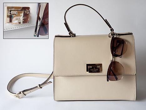 Designer Satchel & Sunglasses