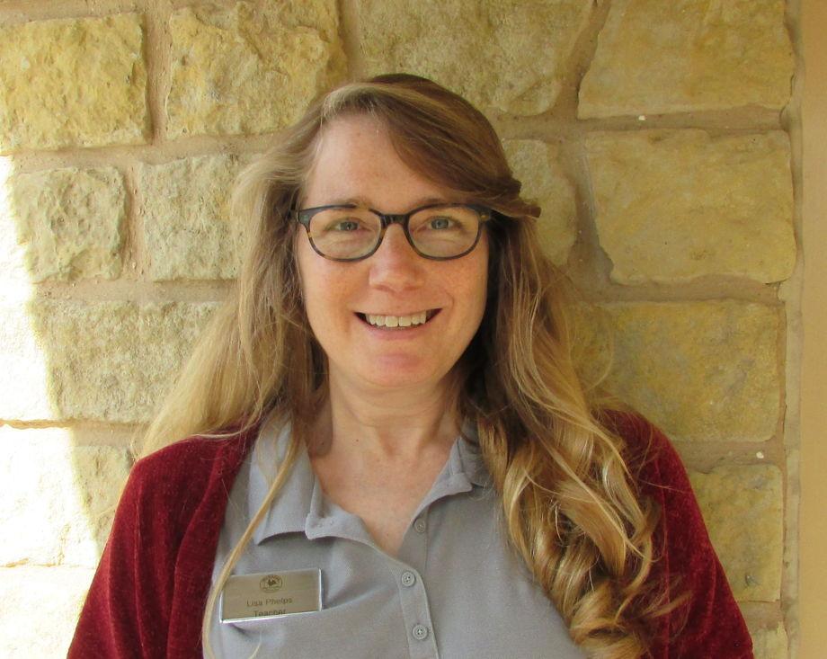 Lisa Phelps , Pathways Teacher