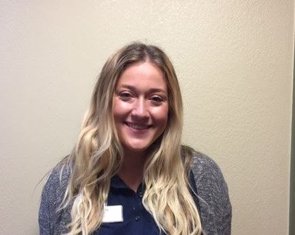 Miss Michaela Biddle , Pre-Kindergarten 1 Teacher