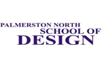 Palmerston North School of Design logo