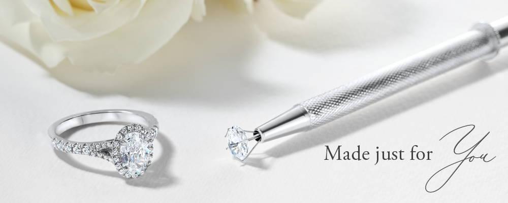 Custom Jewellery Design Australia
