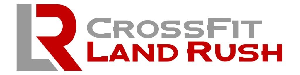 CrossFit LandRush logo