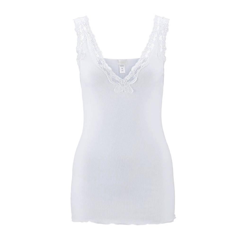 Zimmerli Ava lace camisole
