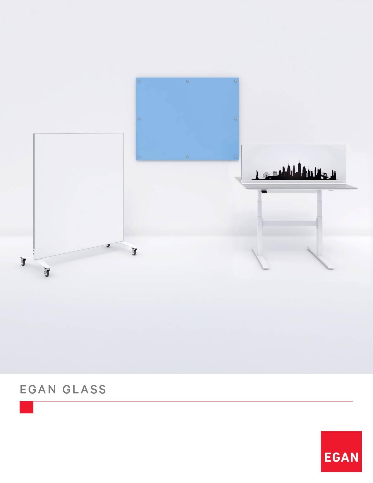 Egan Visual Glassboard Solutions