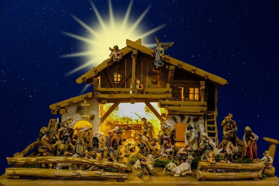 Weihnachten auf Mallorca – Feliz navidad!