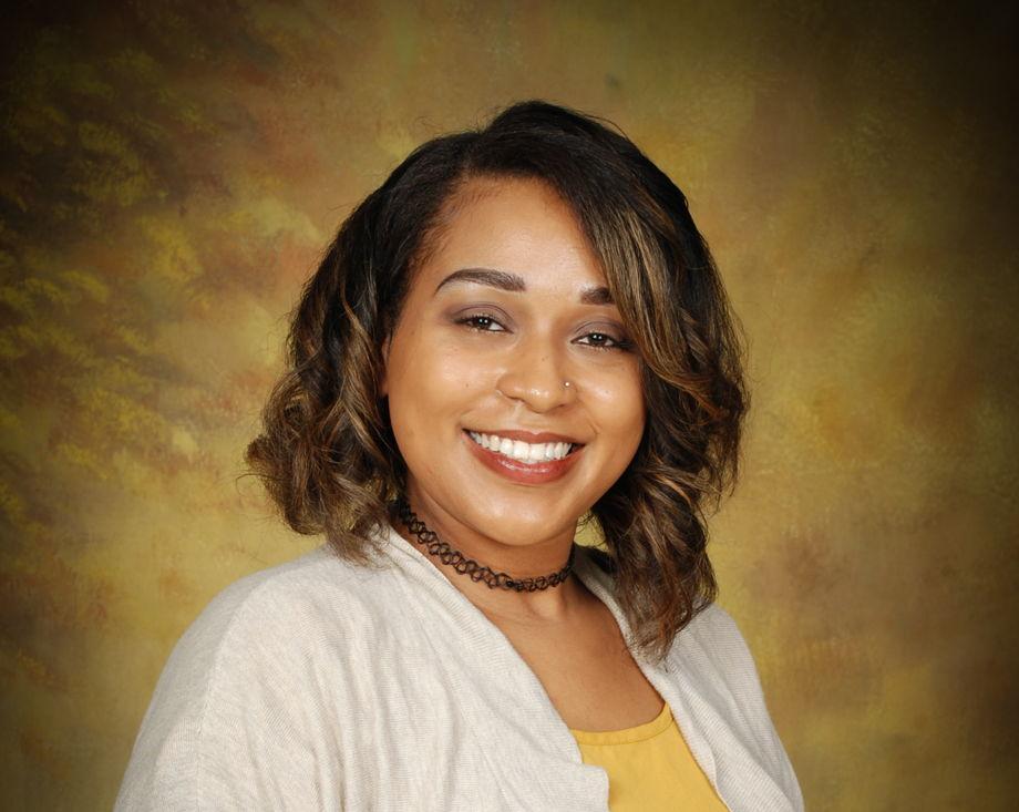 Ms. Leonard (2) , Assistant Teacher Preschool Pathways