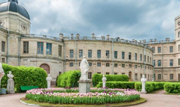 Экскурсия в Гатчину (Императорский дворец, парк)