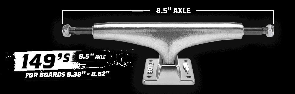Truck da skateboard Thunder 149