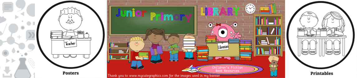 Juniorprimarylibrary's Shop