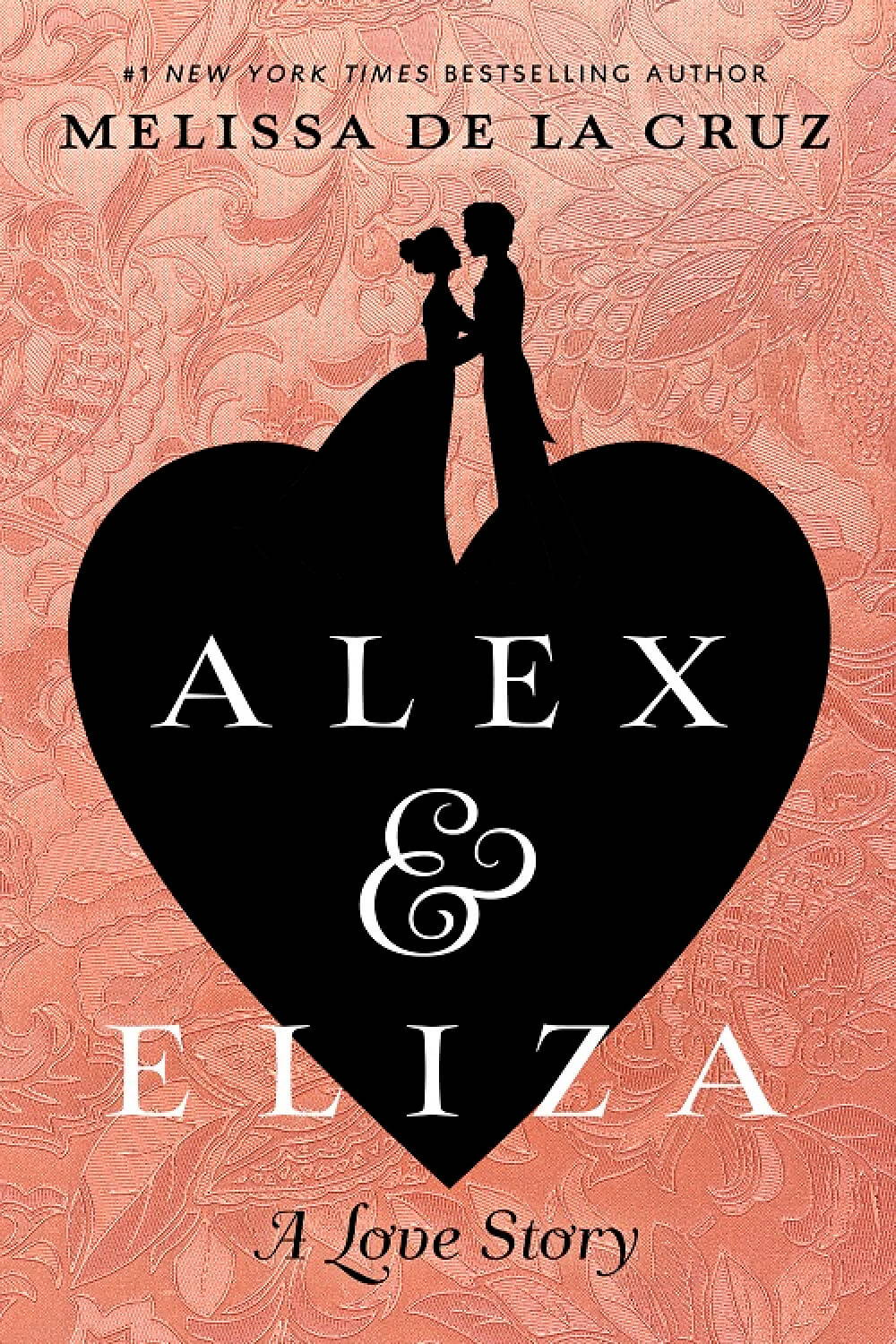 Summer Reading List 2018 Alex and Eliza book
