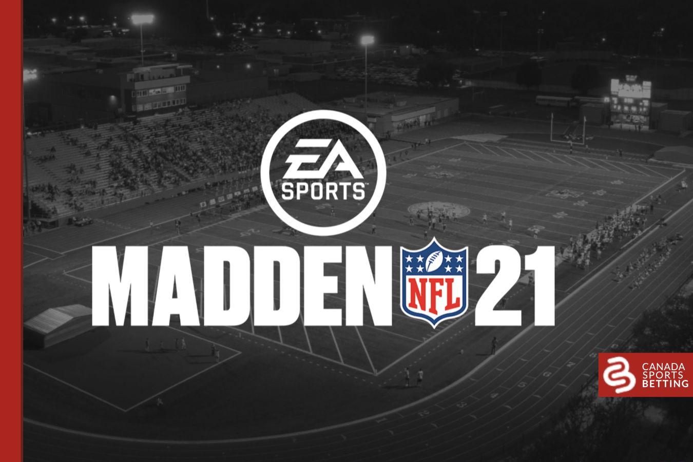 Madden NFL 21 Picks